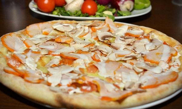 Pizza Santa Lucia 32cm