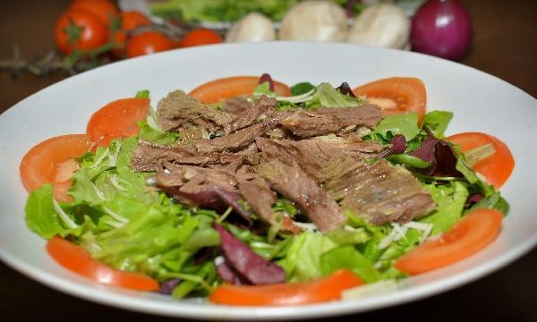 Salata Trevisana