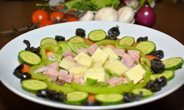 Salata Venetia